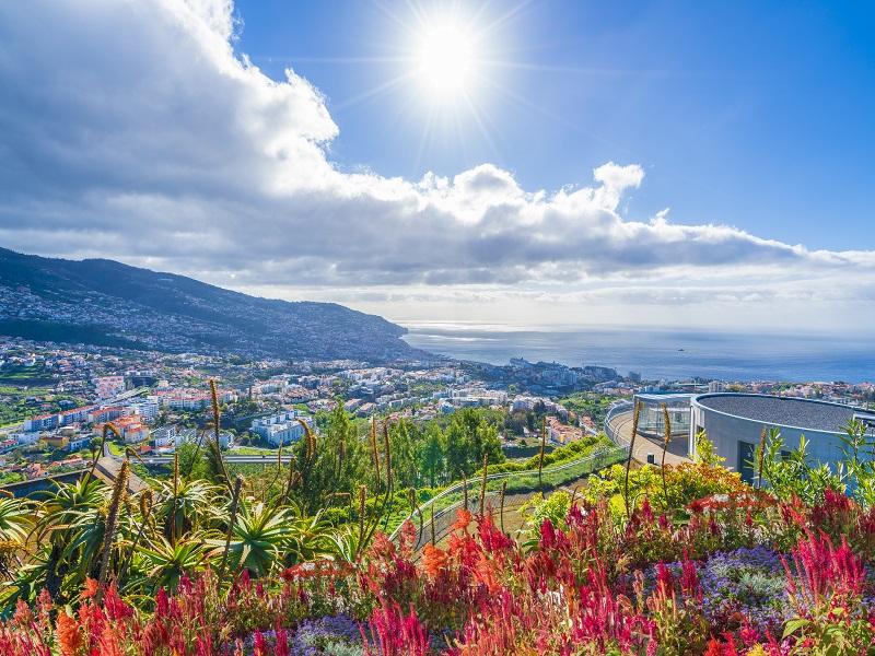 Sköna Madeira
