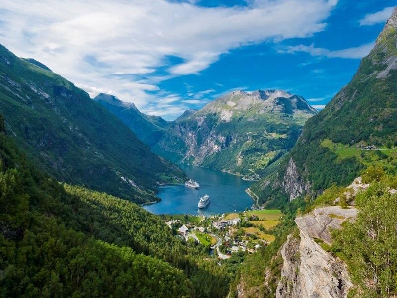Norska Pärlor