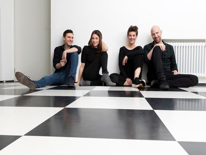Musikalen Chess