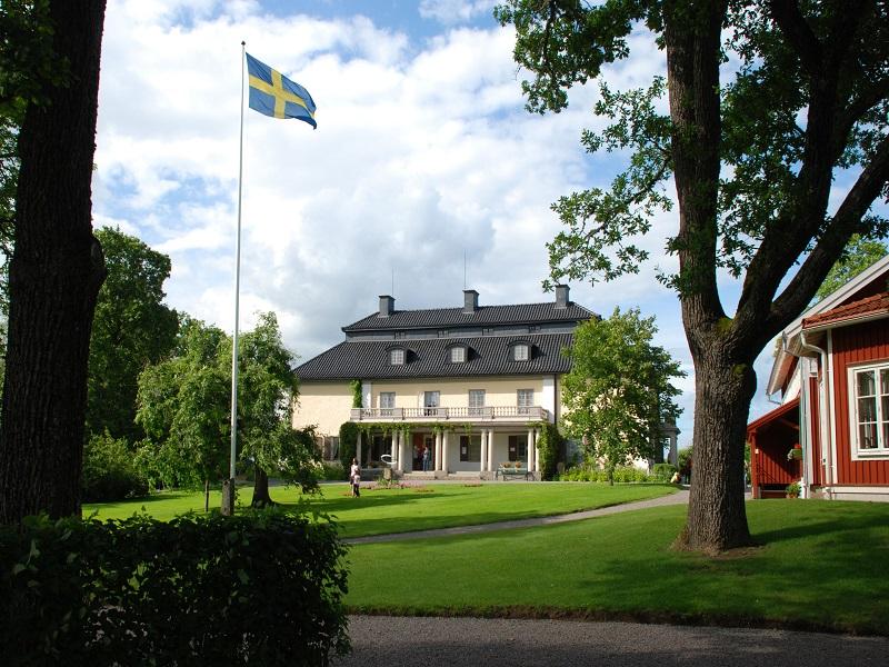 Vackra Värmland