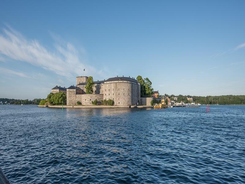Konst & Historia i Vaxholm