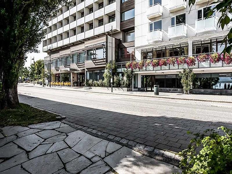 Quality Hotel Alexandra Molde