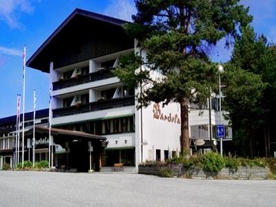 Bardøla Høyfjellshotell Geilo