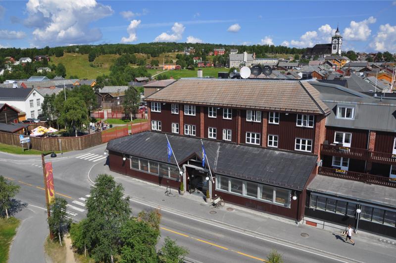 Bergstadens Hotel Røros