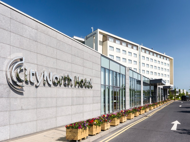 CityNorth Hotel & Conference Dublin