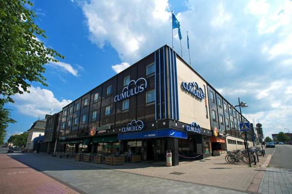 Cumulus City Lappeenranta