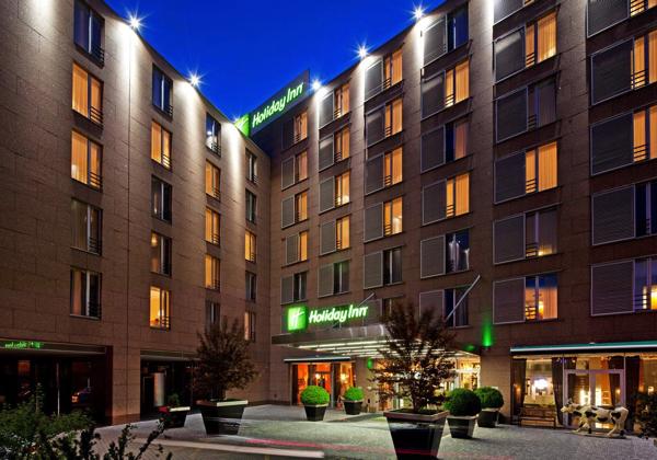 Holiday Inn Prag CC