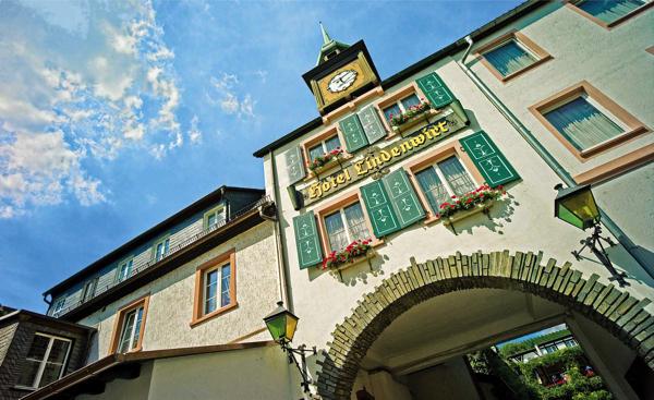 Hotel Lindenwirt Rüdesheim