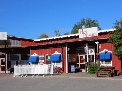 Hotell Nordica Strömsund