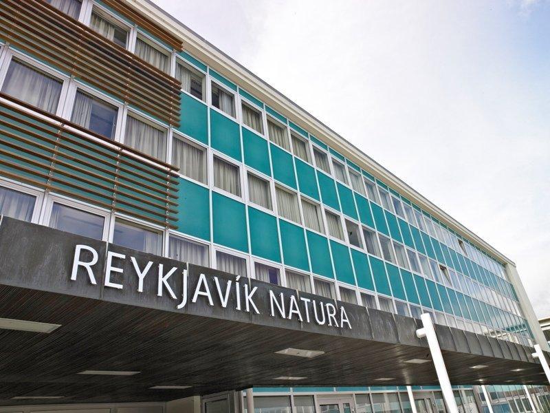Hotell Natura