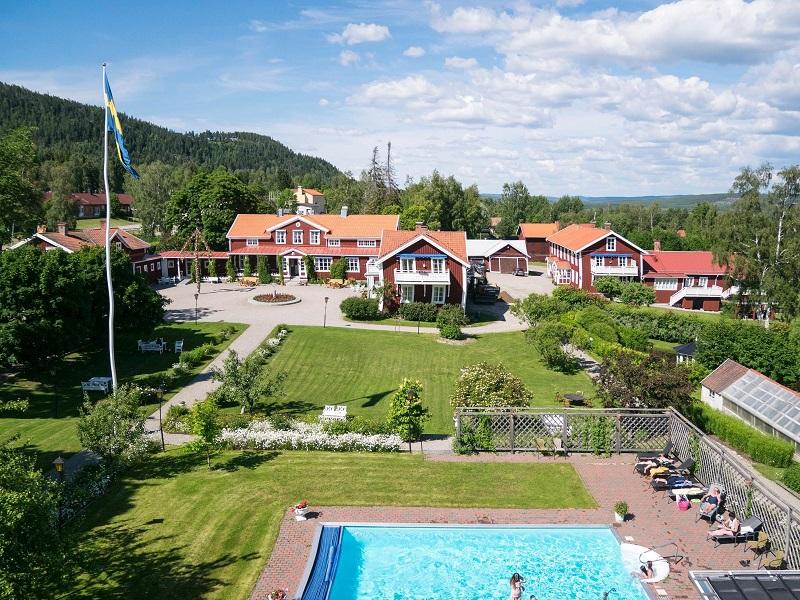 Hotell Järvsöbaden Järvsö
