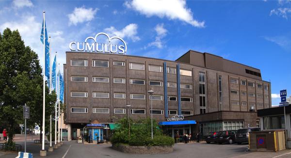 Cumulus City Jyväskylä