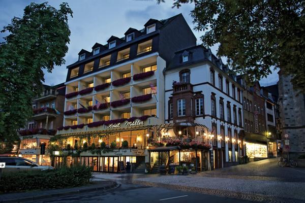 Hotel Karl Müller Cochem