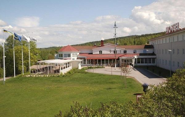 Best Western Hotell Lerdalshöjden Rättvik