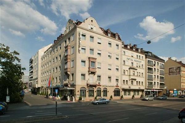 Ringhotel Loew's Merkur Nürnberg