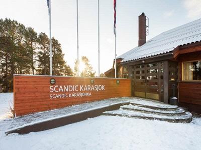 Scandic Karasjok