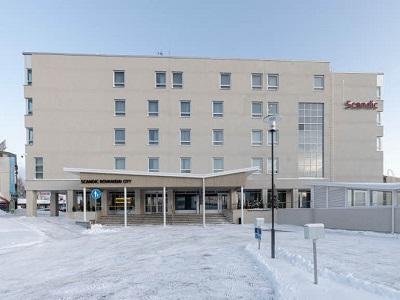 Scandic Rovaniemi