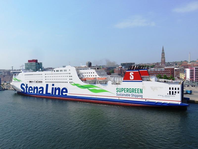 Stena Line Tyskland