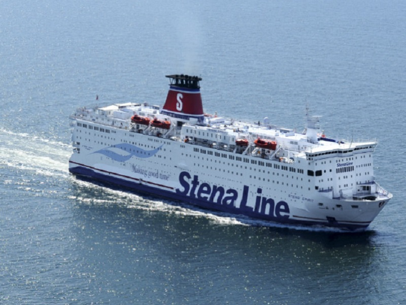 Stena Line Polen