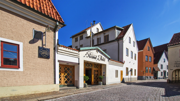 Strand Hotell Visby