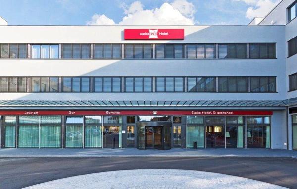 Swissever Hotel Zug Cham