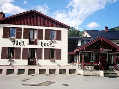 Vågå Hotel Vågåmo
