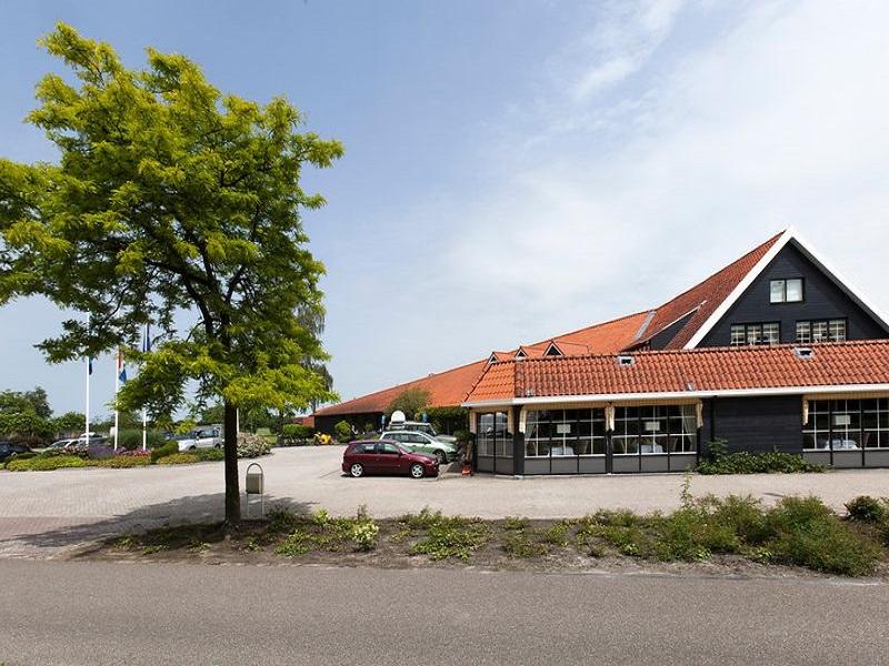 Van der Valk Westerbroek Groningen
