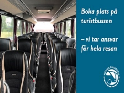 Trygga Bussresor