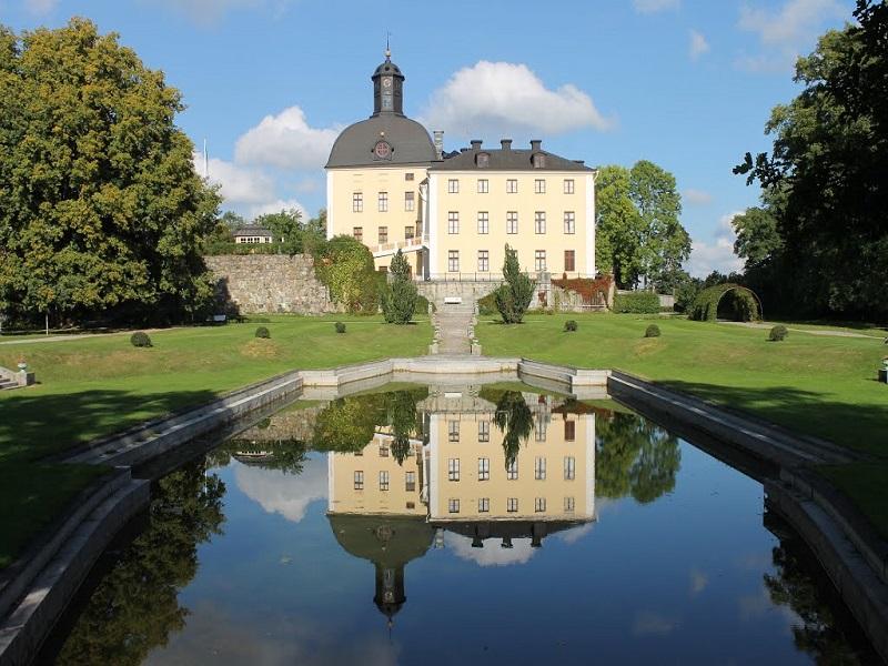Konsert Örbyhus Slott